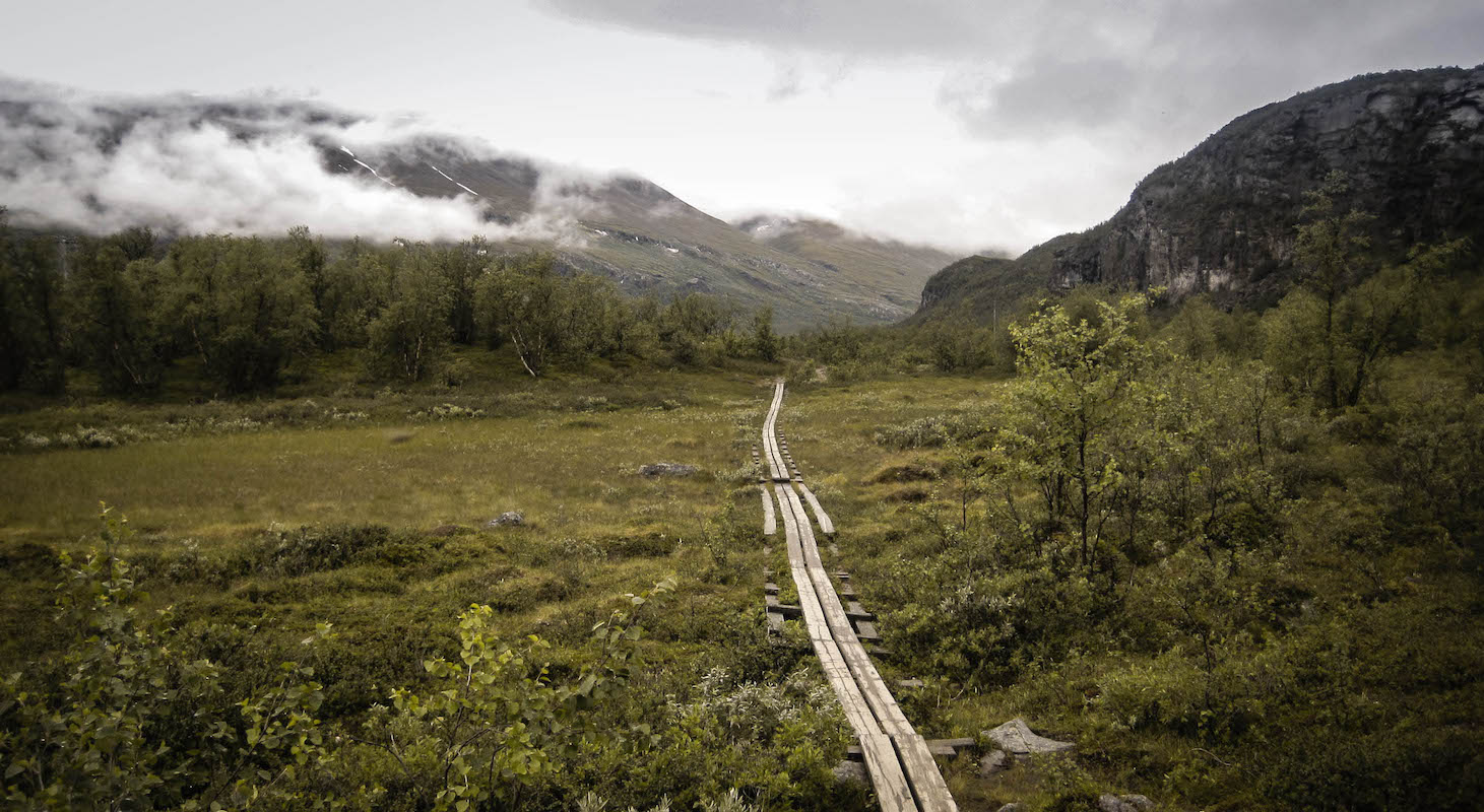 Secret Scandinavia: Top 3 hiking spots for spring